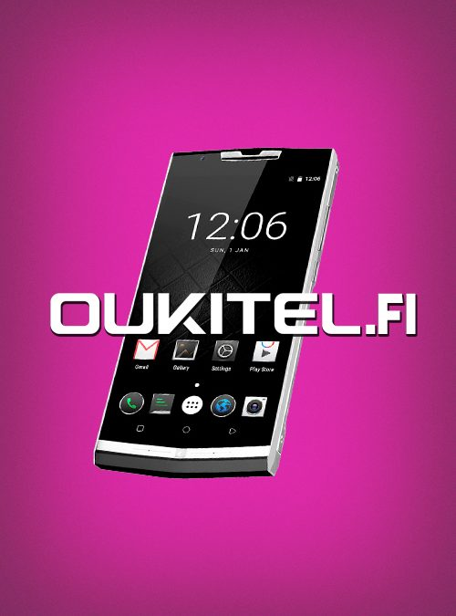 Oukitel.fi