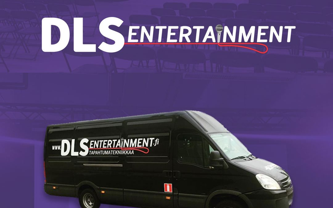 DLS Entertainment