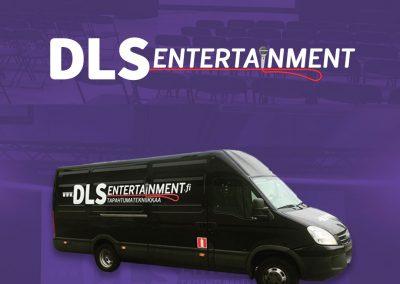 DLS Entertainment